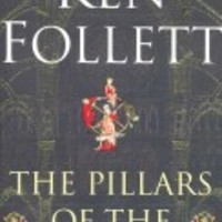 Ken Follett: A katedrális - The Pillars of the Earth