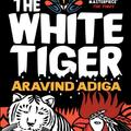 Aravind Adiga: A Fehér Tigris - The White Tiger