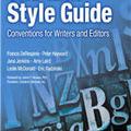 Francis DeRespinis - Peter Hayward - Jana Jenkins - Amy Laird - Leslie McDonald - Eric Radzinski: The IBM Style Guide