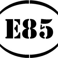 Magyar E85 kúthálózat - hol lehet ma etanolt tankolni