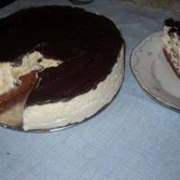 Hugi féle túró rudi torta