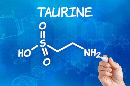 Tudományos rovat: A taurin hatása az edzésteljesítményre
