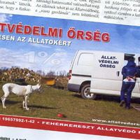 Állatrendőrség