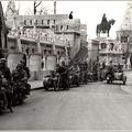 1944/45-ös ostrom napló 1. rész: Nyilas hatalomátvétel