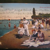 Polgári utazások képeslapokon a nagy háború előttről