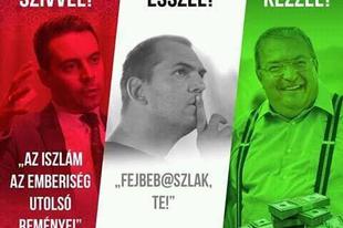 (+18) Tolvaj Fidesz! A tolvajlás hosszú felsorolása...