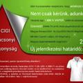 E-CIGI Karácsonyi Jótékonyság [updated]