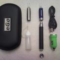 EGO autósszett (Kanger Evod patron és Ego VV PT 900 mAh) - hardverteszt [updated]