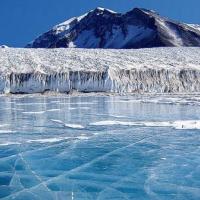Pozitív hír az Antarktiszról