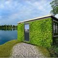 Camping Box - szállodai körülmények a természetben!