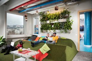 Nagyon Google - Tarol az új budapesti iroda