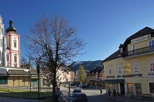 Aki csodára vágyik, Mariazellben a helye!