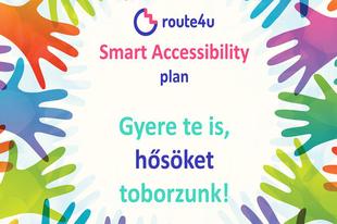 Országos akadálymentességi mozgalom indult - A MagNet Bank is csatlakozott a kezdeményezéshez