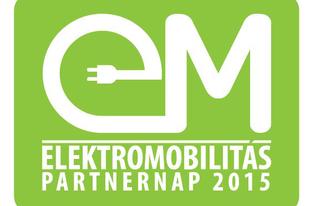 Elektromobilitás Partnernap: szeptember 23-24.