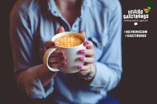Legyél Te is környezettudatos tea- és kavéfogyasztó