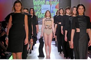 Fashion Revolution - és a Te ruhádat ki készítette?