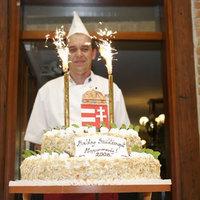 Az ország tortája - 2008
