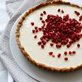 Sütés és glutén nélkül: Görög joghurt tart