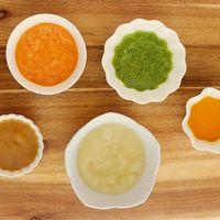 Krumplit turmixolni őrültség - 7 hozzátáplálási epic fail