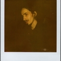 Probably some of the last shots with the Polaroid