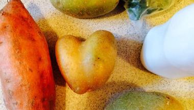 Duplakrumplis halas gratin
