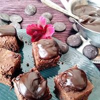 A világ legmegosztóbb brownieja