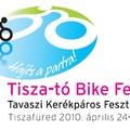 Bike Fest a Tisza-tónál!