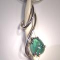 Smaragd és ezüst