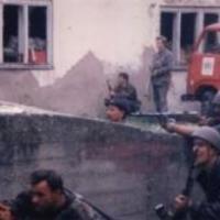 Magyarok a Balkáni Háborúban