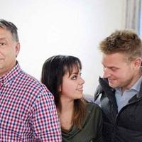 Orbánig érnek a csalás szálai