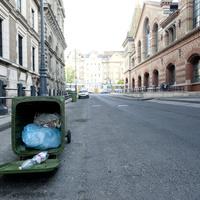 81 utcaseprő jut egész Budapestre
