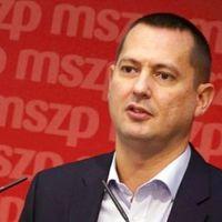 A Fidesz balhét, Molnár Zsolt jogállami működést akar Simon-ügyben