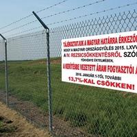 6 ok, amiért már értelmetlen a vasfüggönyt építeni a magyar-szerb határon