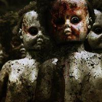 20 kísérteties fotó a szellembabák szigetéről
