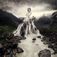 20 mesés fotó a természet istennőiről