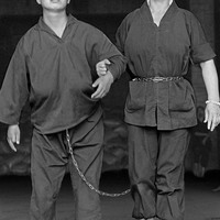 Chien-Chi Chang, az örök agglegény