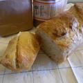Kovászolt kenyér készítése