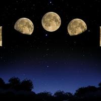 Táplálkozás és a Hold