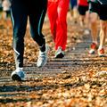 5 futós cél őszre, ami nem tartalmazza a maratont