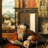 Szent Jeromos  (347- 420)