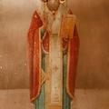 Szent Porphüriosz a bandita