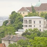 Az MNB megvette az ország legdrágább házát