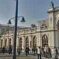 Képek a megszépülő Budapestről és a Várkert Bazárról