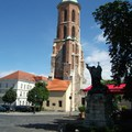Látogatható a Magdolna torony