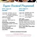 Programajánló: Ínyenc Fesztivál a Várkert Bazárban