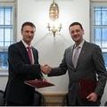 Aláírták a szerződést: új midibuszok érkeznek Budapestre