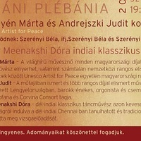 Pünkösdi koncertre várnak a Tabáni Plébánián