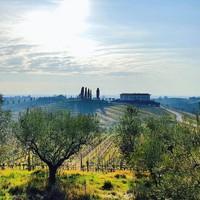 Újévi mesék és finomságok a Collio dombjai közül