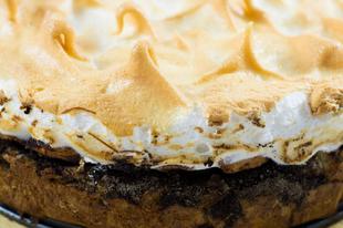 Mákosrakás-torta