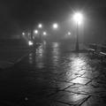 Hevesi András: Párizsi eső